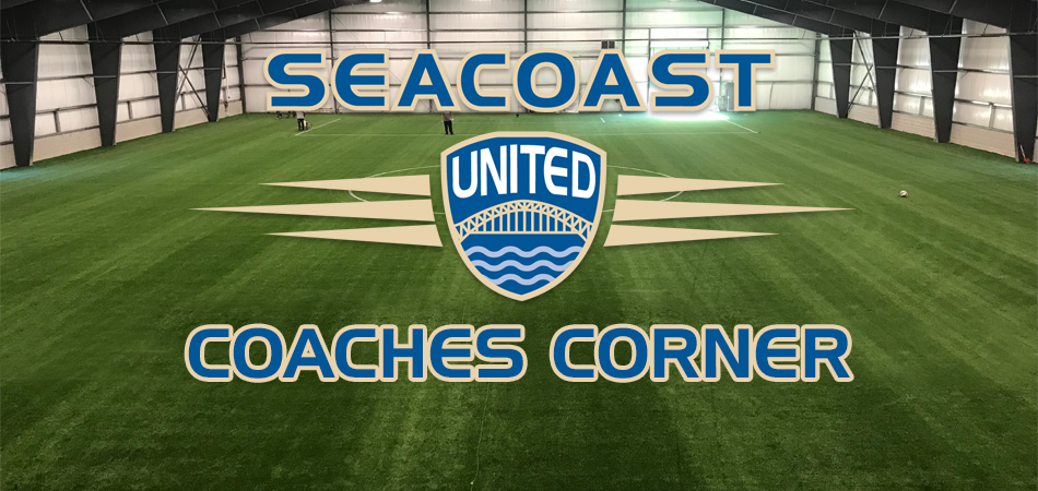 SUSC LAUNCHES COACHES CORNER